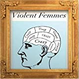 Various Violent Femmes: Crazy [12