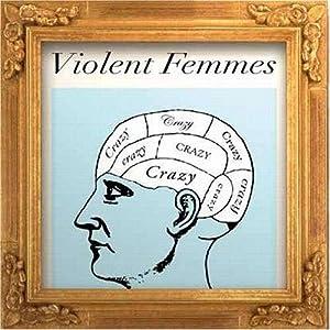 Crazy (Vinyl)