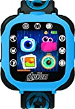 Avengers - Reloj-cámara, color multicolor (Lexibook DMW100AV)