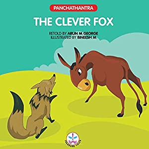 The Clever Fox Audiobook
