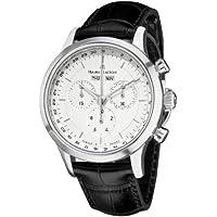 Maurice Lacroix Silver Dial Men's Watch