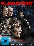Flashpoint - Das Spezialkommando, Season Five [3 DVDs]