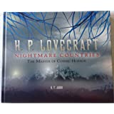 H. P. Lovecraft: Nightmare Countries (The Master of Cosmic Horror)