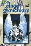 Angel sanctuary, tome 8