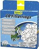 Tetra Keramik Filterringe CR 400/600/700/1200/2400, Filtermaterial Für Außenfilter, 800ml