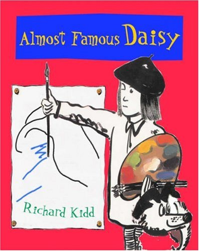 Almost Famous Daisy