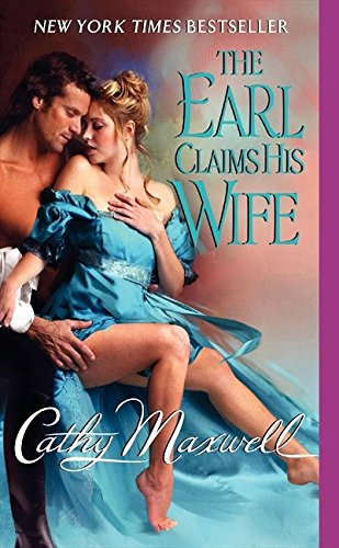 Image of The Earl Claims His Wife (Scandals and Seductions)
