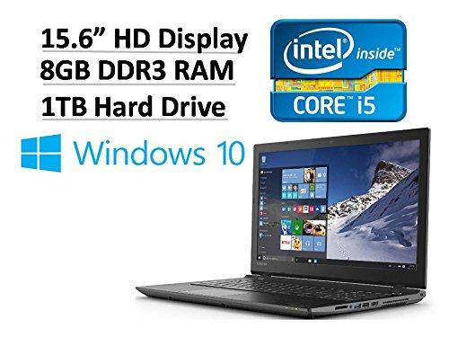 "Toshiba Satellite C55 15.6"" HD+ High Performance Premium Laptop - Intel Cor…"