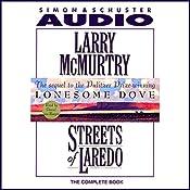 Streets of Laredo | Larry McMurtry