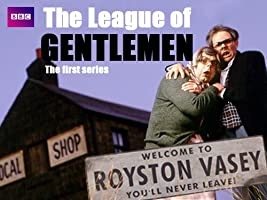 The League Of Gentlemen - Season 1