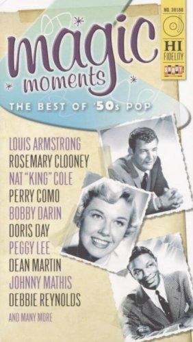 Magic Moments: Best of 50's Pop