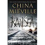 Railsea ~ China Mi�ville
