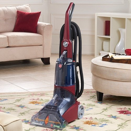 Steam Cleaner Hoover Powermax Max Extract 77 Spinscrub