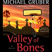 Valley of Bones | [Michael Gruber]