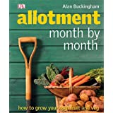 Allotment Month  by Monthby Alan Buckingham
