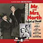 Mr. and Mrs. North: Touch of Death | Frances Lockridge,Richard Lockridge