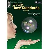 """Ein halbes Dutzend groovy Jazz-Standards f�r Posaune: Spielend Improvisieren mit Magic Tones (inkl. Audio-CD)von """"Paul Sch�tt"""""""