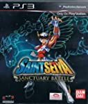 Saint Seiya: Sanctuary Battle (Japane...