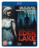 Eden Lake [Blu-ray] [Region B] cover.