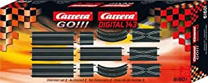 Carrera GO! Race Track Extension Set 2
