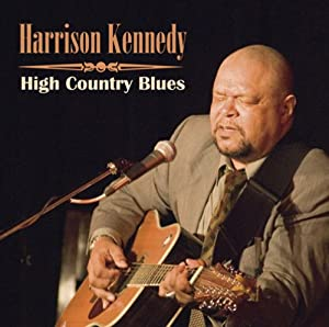 High Country Blues