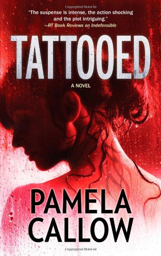 Image of Tattooed (A Kate Lange Novel)