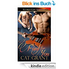 A Fool for You (Icon Men, Book Three)
