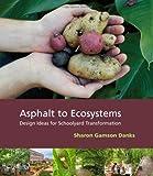Asphalt to Ecosystems: Design Ideas for Schoolyard Transformation