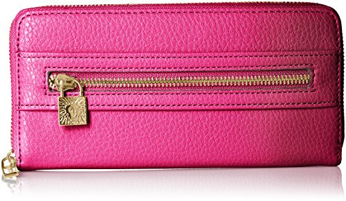 Anne-Klein-Perfect-Tote-Small-Zip-Around-Wallet