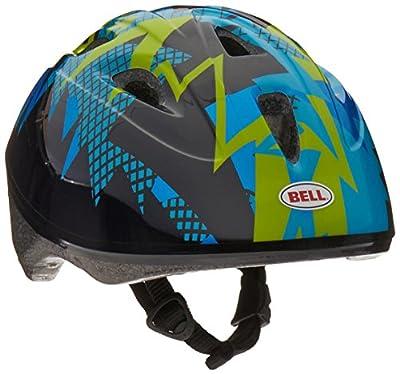 Bell Toddler Zoomer Bike Helmet from Bell Sports