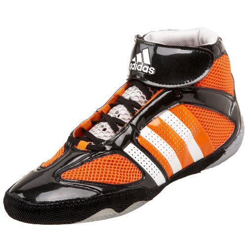 Dan gable leather wrestling shoes