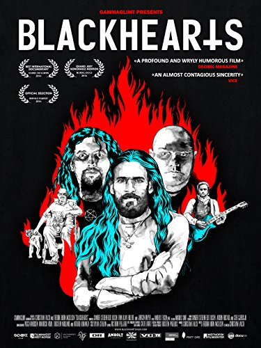 Blackhearts on Amazon Prime Instant Video UK