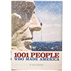 1001 People Who Made America Book