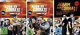 Alarm für Cobra 11 - Staffel 31-33 (6 DVDs)