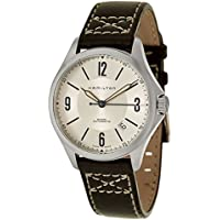 Hamilton H76565725 Khaki Aviation Men's Automatic Watch