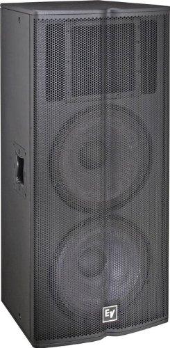 "Electro-Voice Tx2152 Tour-X 2-Way Dual 15"" Pa Speaker Black 886830748875"