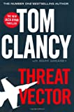 Tom Clancy Threat Vector (Jack Ryan Jr)