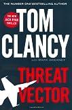 Tom Clancy Threat Vector (Jack Ryan Jr)