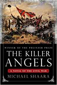 an analysis of the historical novel the killer angels by michael shaara The killer angels is a historical novel by michael shaara that was awarded the pulitzer prize for fiction in 1975 the book tells the story of four days of the.