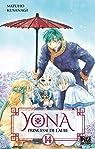 Yona, Princesse de l'Aube T14 par inconnu