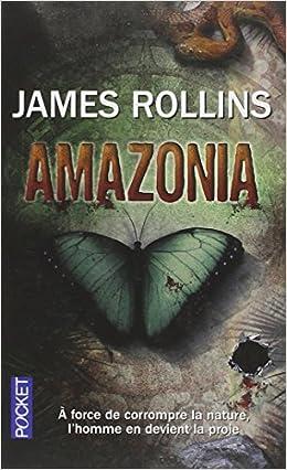 Amazonia - Rollins James