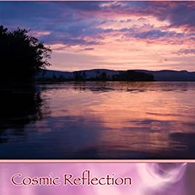Cosmic Reflection - Dr. Harry Henshaw