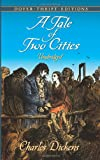 img - for A Tale of Two Cities (Dover Thrift Editions) book / textbook / text book