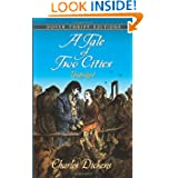 tale of two cities, classic book, charles dickens, dickens
