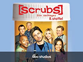 Scrubs - Staffel 8