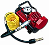 Q Industries MV50 SuperFlow Hi-Volume Air Compressor