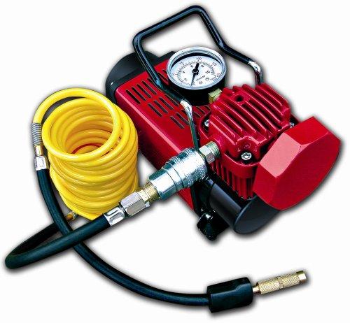 Q Industries MV50 SuperFlow Hi-Volume Air Compressor