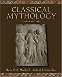 img - for By Mark P. O. Morford - Classical Mythology (8th Edition) (6/20/06) book / textbook / text book