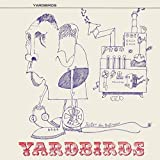 Yardbirds AKA Roger the Engine
