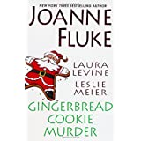 Gingerbread Cookie Murder ~ Leslie Meier